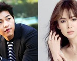 Song Hye Kyo gửi quà đặc biệt ủng hộ Song Joong Ki