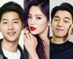 Song Joong Ki bị soán ngôi Sao Hàn quyền lực nhất