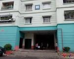 Phát hiện hàng loạt hạng mục hư hỏng sau sụt lún ở chung cư Đồng Tàu, Hà Nội