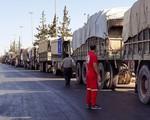 LHQ ngừng viện trợ nhân đạo ở Syria
