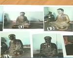 Quảng Trị: Khởi tố 2 đối tượng trộm tượng phật cổ