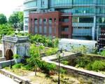 Di tích Thành Điện Hải - Đà Nẵng ngang nhiên bị xâm hại