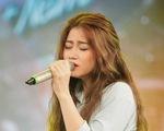 Vietnam Idol: Thảo Nhi khác lạ với tóc mới nữ tính
