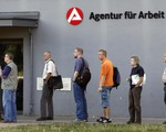 Tỷ lệ thất nghiệp ở Đức thấp kỷ lục