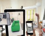 Ứng dụng công nghệ thực tế ảo trong mua sắm