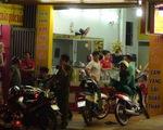Cướp tiệm vàng táo tợn trong đêm tại Đồng Nai