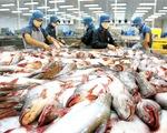 Xuất khẩu thủy sản cán đích 9 tỷ USD