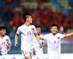 Lịch thi đấu và tường thuật trực tiếp U19 Việt Nam tại VCK U19 châu Á 2016