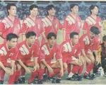 Nhìn lại Tiger Cup 1996: Tấm HCĐ đầu tiên của ĐT Việt Nam