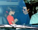 Sùng đạo, Tom Cruise đã không gặp con gái Suri suốt 3 năm