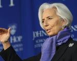 IMF và WB cam kết thúc đẩy tăng trưởng kinh tế toàn cầu