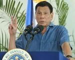 Tổng thống Phillipines thăm Trung Quốc, dự kiến thảo luận tình hình Biển Đông