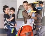 Trần Hào phủ nhận việc có con thứ 4