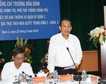 TP.HCM đẩy mạnh cải cách hành chính gắn với ứng dụng CNTT