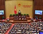 Lãnh đạo Chính phủ cùng 4 Bộ trưởng sẽ trả lời chất vấn