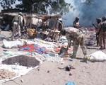 Giải cứu hơn 5.000 con tin khỏi nhóm Boko Haram tại Nigeria