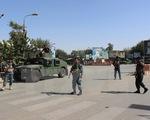 Phiến quân Taliban mở cuộc tấn công lớn ở miền Nam Afghanistan