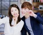 Suzy đồng ý làm tình nhân của Lee Jong Suk
