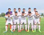 Lịch thi đấu của ĐT U16 Việt Nam tại VCK U16 châu Á 2016