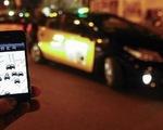 Uber phải kê khai, nộp thuế thay lái xe Việt Nam