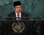 Indonesia ứng cử ủy viên không thường trực Hội đồng Bảo an Liên hợp quốc