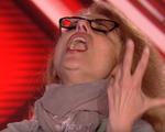 The X-Factor Anh: Khó đỡ với màn rên rỉ của thí sinh 53 tuổi