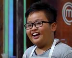 Vua đầu bếp nhí: 'Chết cười' thí sinh rụng răng sau khi làm bếp