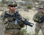 Cháy trong cuộc tập trận ở California, 15 binh sĩ Mỹ bị thương - ảnh 1