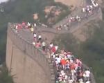 'Tuần lễ Vàng' kích cầu du lịch tại Trung Quốc
