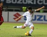 KT, ĐT Indonesia 2-1 ĐT Việt Nam: Chủ nhà giành lợi thế sau lượt đi