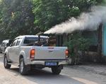 Phun thuốc diệt muỗi tại nhà có độc không?