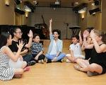 Giọng hát Việt nhí 2016: Vũ Cát Tường 'vã mồ hôi' với 6 chiến binh nhí