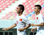 TRỰC TIẾP U19 Việt Nam - U19 Singapore: Đại thắng cho chủ nhà?