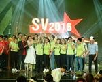 Đại học Quy Nhơn giành cúp vô địch SV 2016 đầy thuyết phục