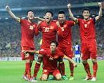Thành tích những trận ra quân của ĐT Việt Nam tại các kỳ Tiger Cup vs AFF Cup
