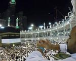 Vòng tay điện tử cho người hành hương tới Mecca