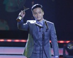 """Hồng Đăng tiết lộ về """"lần đầu"""" trong đời tại VTV Awards 2016"""