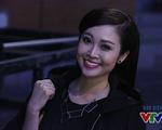 MC Thùy Linh khoe nụ cười tỏa nắng