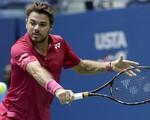 Ngày thi đấu thứ 2 US Open: Nishikori và Wawrinka dễ dàng đi tiếp