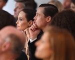 Lùm xùm ly hôn, Brad Pitt không tham dự lễ công chiếu phim mới