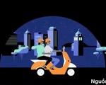 Những tiện ích xe ôm thời công nghệ