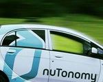 Trải nghiệm dịch vụ taxi tự lái tại Singapore