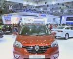 Hơn 150 mẫu xe trưng bày tại Triển lãm ô tô quốc tế Việt Nam 2016