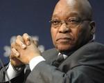 Tổng thống Nam Phi xin lỗi người dân trên truyền hình