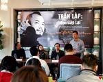 Liveshow Trần Lập: Hẹn gặp lại - Lời hứa cuối cùng của thủ lĩnh Bức Tường