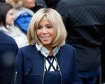 Bà Brigitte Macron được lợi gì khi trở thành Đệ nhất phu nhân Pháp?