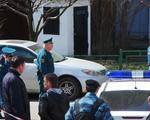 Nga đề nghị tăng hình phạt với kẻ gọi điện nặc danh báo có bom - ảnh 1