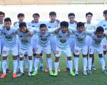 Lịch trực tiếp giải bóng đá U19 Quốc tế 2017: Gửi gắm niềm tin vào U19 Việt Nam và U19 HAGL