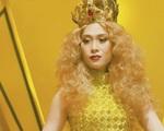 Mỹ Tâm gây xôn xao với tạo hình 'nữ hoàng tóc mì tôm' trong MV mới