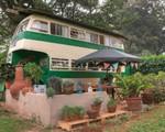 Thích thú với căn nhà xe buýt siêu 'độc' ở Kenya